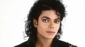 Michael Jackson Macauley Culkin