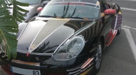 La pire Porsche au monde