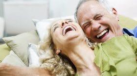seniors sexe vie sexuelle
