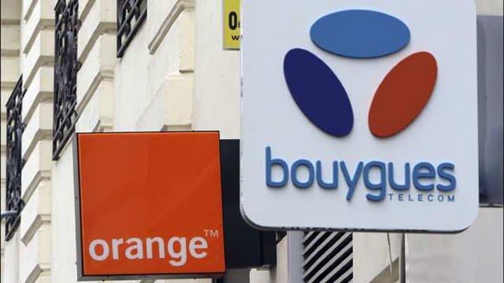 Bouygues et Orange sont les meilleurs opérateurs de téléphone
