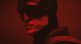 Premier aperçu costume The Batman