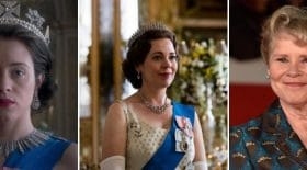 Les actrices de The Crown