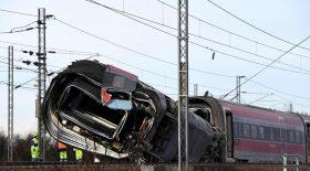 train milan