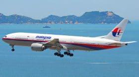 La disparition mystérieuse du vol MH370