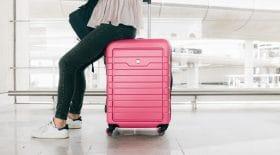 Aéroport : révélations sur la perte des bagages !