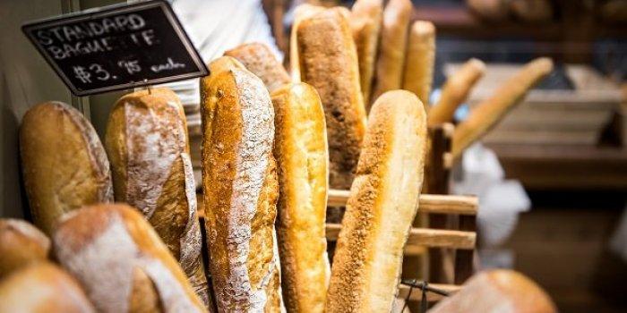 boulangeries baguette