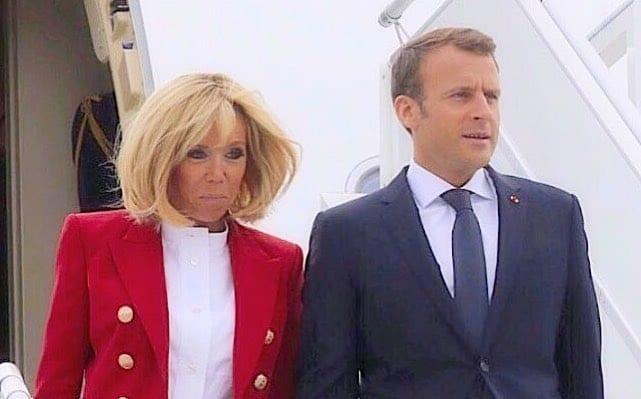 Confinement : Brigitte Macron au plus mal