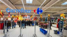 carrefour refuse donner masques