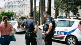 Les policiers inquiets par le Coronavirus