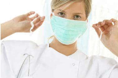 Coronavirus : une infirmière filme en cachette une réunion d'urgence, et ça fait froid dans le dos ! (VIDÉO)