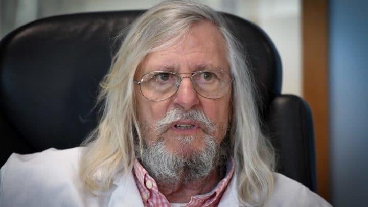 Chloroquine contre le coronavirus : que vaut la nouvelle étude du professeur Raoult ?