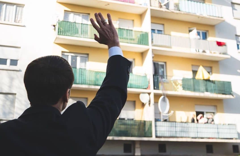 Emmanuel Macron prend une décision radicale face à la crise du coronavirus