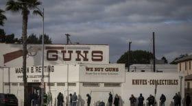 Les États-Unis battent le record de vente d'armes