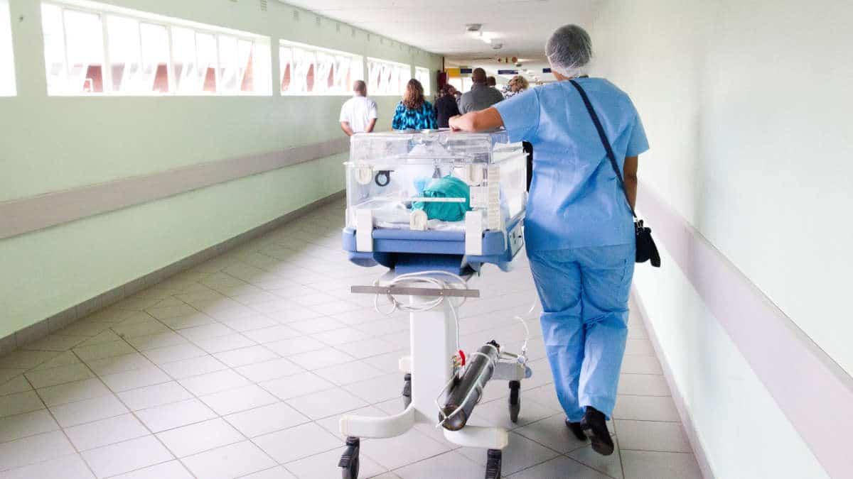 Coronavirus : Une étude très inquiétante qui se base sur des postulats pessimistes