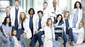 Coronavirus : Grey's Anatomy se mobilise