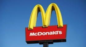 l'entreprise McDonald's au tribunal