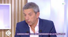 Michel Cymes dévoile un nouveau symptôme du Coronavirus