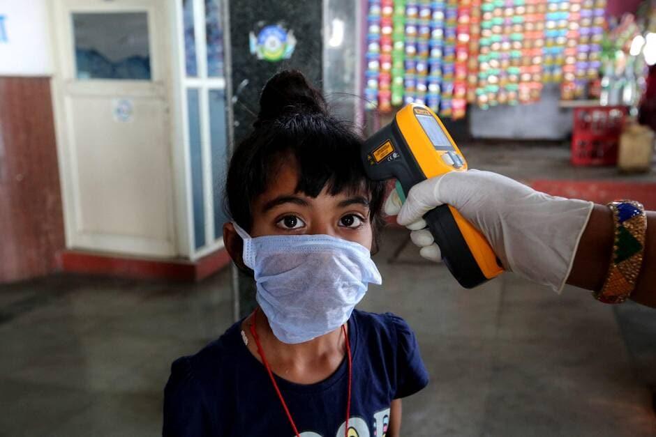 Coronavirus : Le premier décès d'un mineur est recensé aux États-Unis