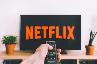 Netflix prend ses dispositions pour le confinement