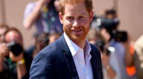 Prince Harry canular téléphonique
