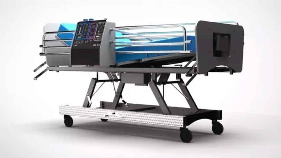 Le fabricant d'aspirateurs Dyson va fabriquer 15 000 respirateurs pour soigner les malades du coronavirus