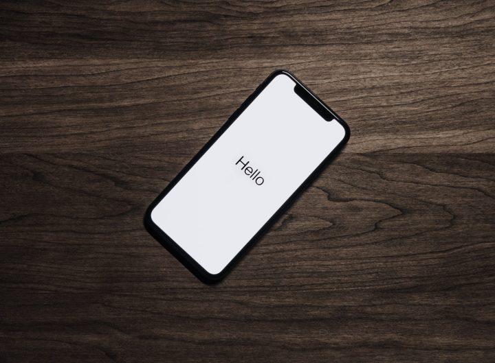 Attention à l'arnaque sur Iphone !