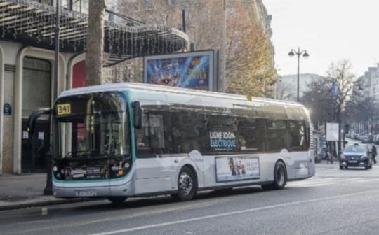 bus confinement ile-de-france