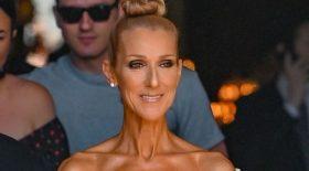 Céline Dion tournée
