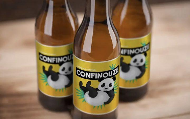 Bière du confinement