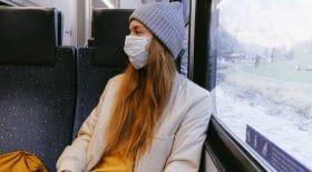 Coronavirus : Les porteurs sains sont contagieux un certain temps