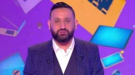 cyril hanouna nouvelle recrue