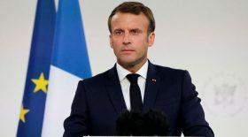 Emmanuel Macron date psychologique