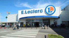 hypermarché Leclerc santionné