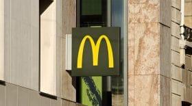 McDonald's rouvre ses portes