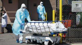 new york cadavres coronavirus