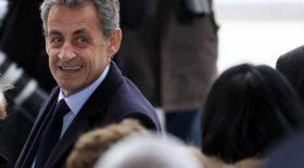 Nicolas Sarkozy rôle