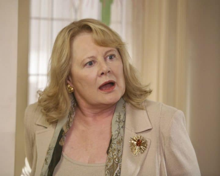 L'actrice Shirley Knight (Desperate Housewives) est morte à 83 ans