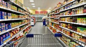 produits rupture de stock supermarchés