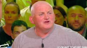 thierry olive incendie ferme