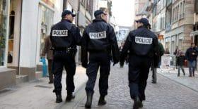 toulouse, la police place en garde a vue une jeune femme