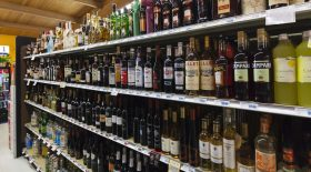 vente alcool Morbihan