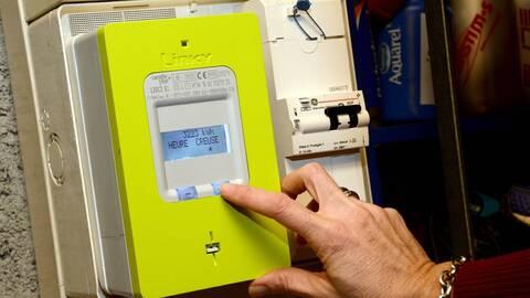 compteur linky fournisseur électricité