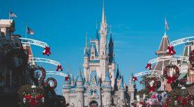 Confinement insolite à Disney World
