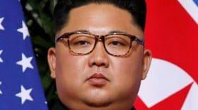 Corée du Nord et Kim Jong-un