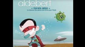 Coronavirus chanson Aldebert