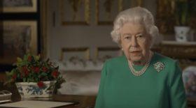 Coronavirus, Elizabeth II en danger