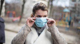 Coronavirus et gestes barrières