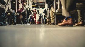 Déconfinement et transports en commun