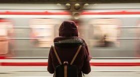 Déconfinement et métro