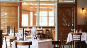 Déconfinement, vers une réouverture des restaurants
